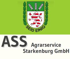 Agrarservice Starkenburg